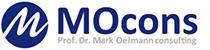 Logo MOcons GmbH & Co. KG